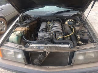 Mercedes-Benz 1998
