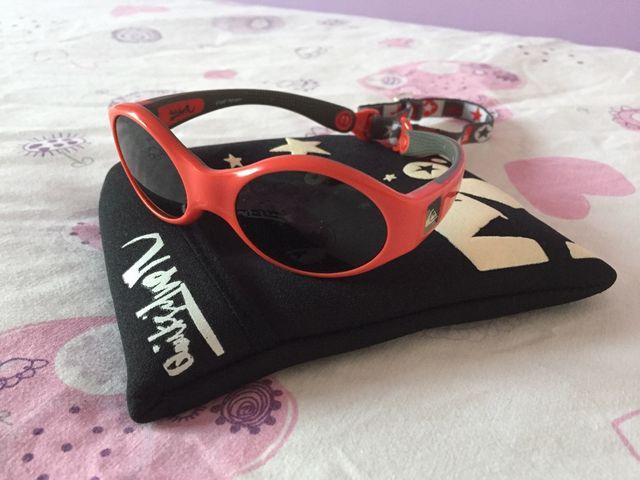 51292e70104 Gafas de sol quicksilver de segunda mano por 15 € en Pozuelo de ...