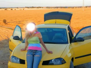 Seat Ibiza sdi diésel