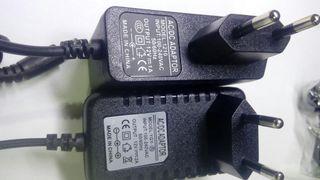 Transformador, driver12v 1A 2A para tiras led etc