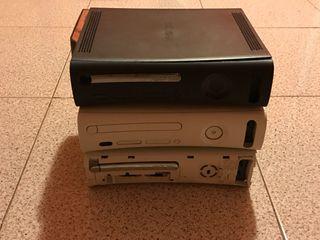 Xbox360 para repuestos