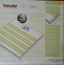 Báscula Beurer GS 20