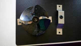motor nevera ventilador