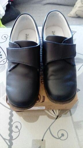 Zapatos comunión N` 35