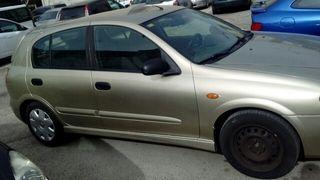 Nissan Almera 2003