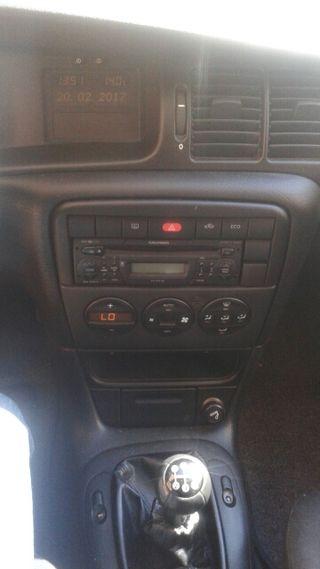 Opel Vectra 2.0 642638089