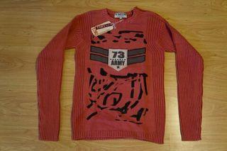 Jersey chico TNO Jeans Talla L