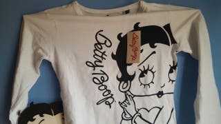 Betty Boop: Camiseta, Bolso y Figura