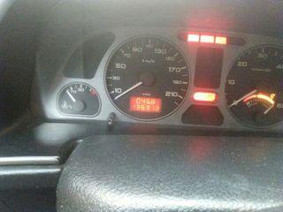 Peugeot 306 2000 2000 hdi