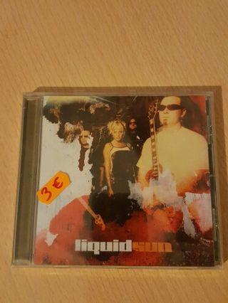 "Liquid Sun - ""Liquid Sun"""