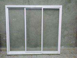 GRAN OPORTUNIDAD, Mampara de aluminio