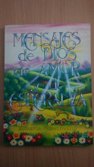Mensajes de Dios de amor y de esperanza