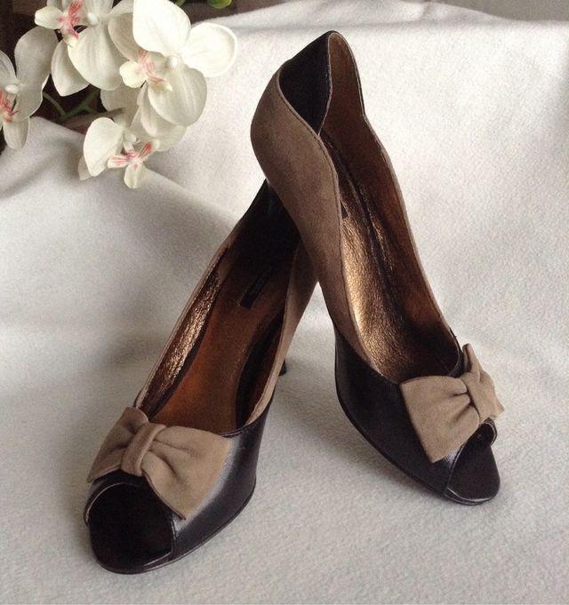 Zapatos Hazel Tacon de segunda mano por 60 € en San Sebastián de Los ... f68a75632c8c