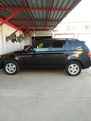BMW X3 2005 2.0 diesel