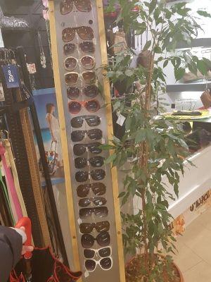 Expositores de tienda