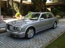 Bentley Arnage 2002