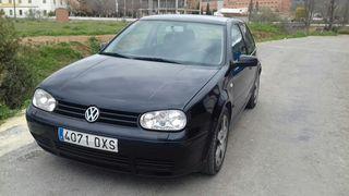 Volkswagen Golf 4 motiun
