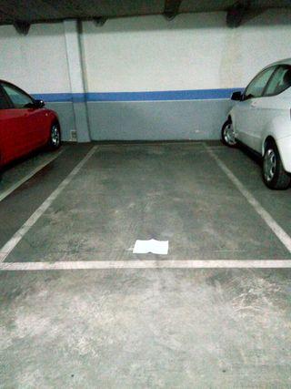 plazas garaje TLF 636848337