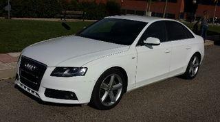 Audi A4 Sline Multitronic