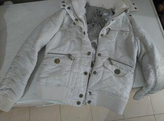 abrigo capucha REBAJADO!!