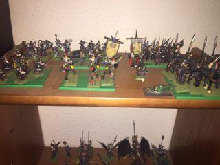 Miniaturas de warhammer