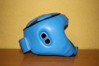 casco kickboxing