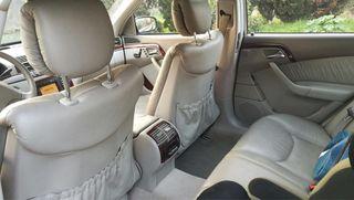 Mercedes S400 cdi V8 biturbo