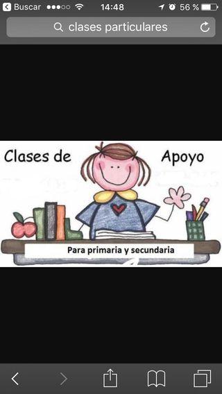 CLASES BIOLOGIA QUIMICA MATES