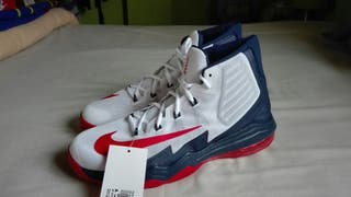 Nike Air Max Audacity. Baloncesto.