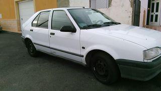 Renault 19 driver 1400 gasolina