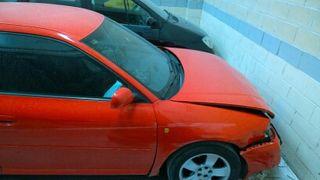 Audi A3 TDI 1.9 AMBITION