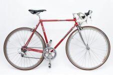 Bicicleta clásica Zeus 5004 Aelle