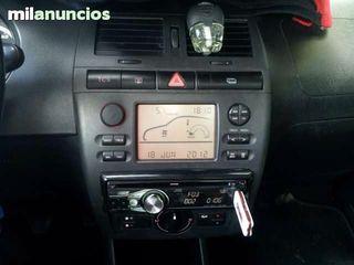 Modificacion Radio Ibiza 6k2