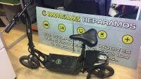 reparar patinete hoverboard electrico