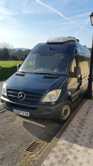 Mercedes-Benz Sprinter 2007
