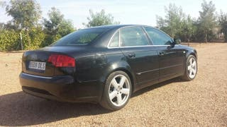 Audi A4 s-line cambios