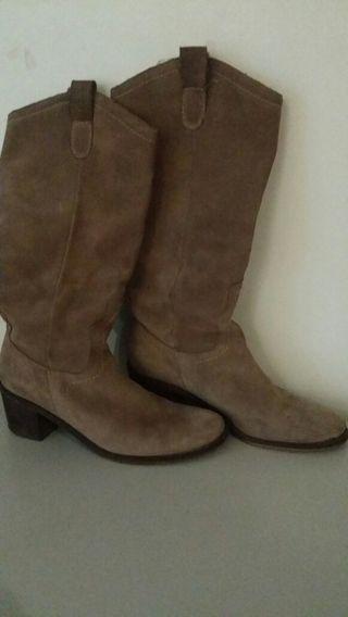 botas,talla 37/38
