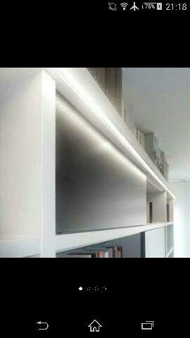 Iluminaci n interior armarios a pilas de segunda mano por - Iluminacion interior armarios ...