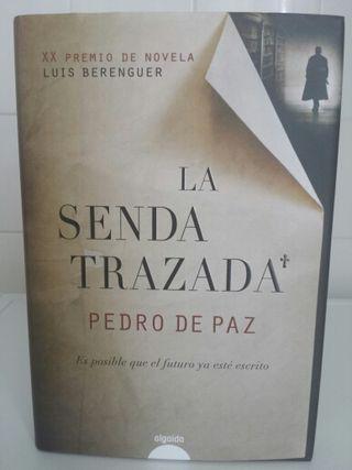 Libro LA SENDA TRAZADA