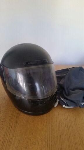 casco moto NZI xs 54 1200 gr. 50 + -