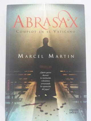 Libro ABRASAX