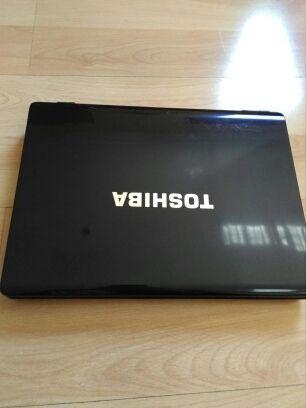 Portátil Toshiba Satélite-U300