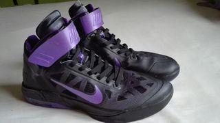 Nike airmax hyperfuse. Baloncesto