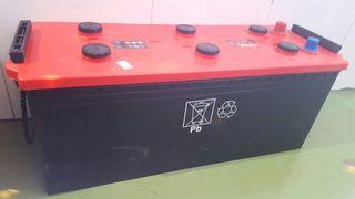 Baterias 140Ah