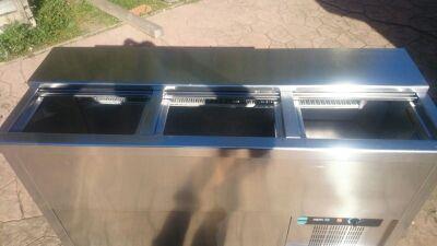 camara frigorífica botellero ideal para bar o peña