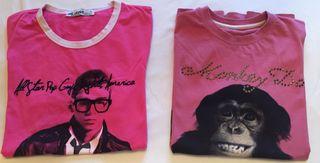 Camisetas chulas 2€