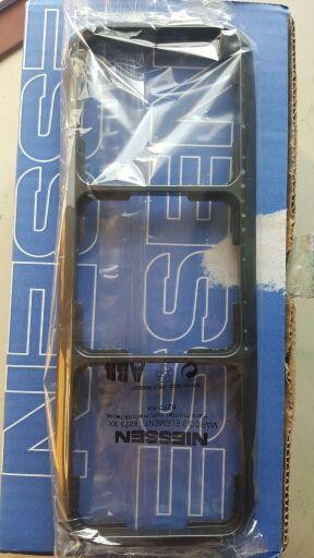marco triple niessen Nie 8273GF grafito