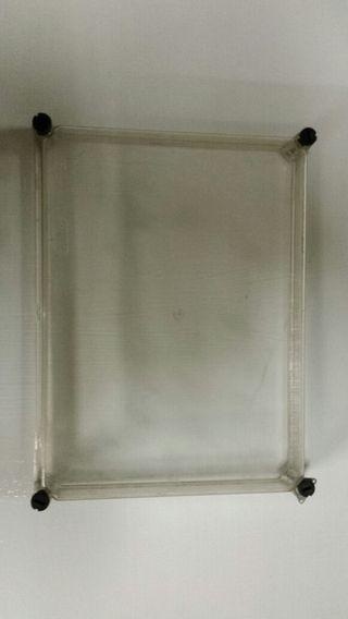 Tapa caja Himel 36cm X 27cm