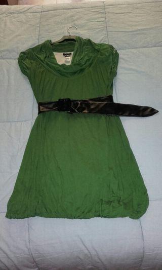 vestido de fiesta miss sixty