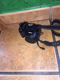 camara de fotos y videos Nikon
